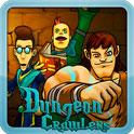 دانلود بازی مأموریت زندان Dungeon Crawlers v2.0.6 اندروید – همراه دیتا + تریلر