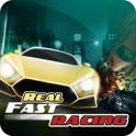 دانلود بازی مسابقات سریع و خشن Real Fast Racing v1.0 اندروید – همراه دیتا