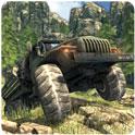 دانلود بازی راننده کامیون ۳ بعدی Truck Driver 3D Offroad v1.14 اندروید