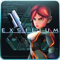 دانلود بازی تبعید Exsilium v1.0.2 اندروید – همراه دیتا + تریلر