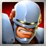 دانلود بازی گلادیاتور های تکامل یافته Mutants: Genetic Gladiators v17 اندروید + تریلر