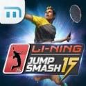 دانلود بازی شبیه ساز بدمینتون Li-Ning Jump Smash™ ۱۵ v1.3.4 اندروید – همراه دیتا + تریلر