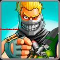 دانلود بازی سرباز ممتاز ELITE SOLDIER v2.1 اندروید
