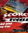 دانلود بازی دونده آتشین Scorch Runner v1.1.2 اندروید - همراه دیتا