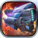 دانلود بازی فاتح ستارگان Stars Conquer v3.0.3.1 اندروید