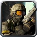 دانلود بازی تیراندازی gun striker 3D world war 2 v1.0.3 اندروید