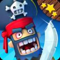 دانلود بازی دزدان دریایی غارتگر Plunder Pirates: Build Battle v1.8.0 اندروید – همراه دیتا + تریلر