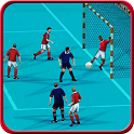 دانلود بازی فوتسال Futsal Football 2 v1.3.2 اندروید