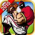 دانلود بازی پادشاهان بیسبال Baseball Kings 2015 v1.5 اندروید + تریلر + نسخه مود