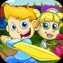 دانلود بازی دعوای بچه ها Playground Wars v1.3 اندروید – همراه دیتا + تریلر