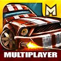 دانلود بازی جاده جنگجو Road Warrior: Best Racing Game v1.4.8 اندروید + نسخه مود + تریلر