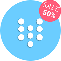 دانلود نرم افزار مجموعه آیکون سورس Sorus – Icon Pack v4.0.1 اندروید