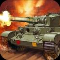 دانلود بازی جنگ تانک ها Tank war: Revolution v1.0 اندروید