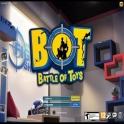 دانلود بازی جنگ اسباب بازی ها Battle of Toys v1.01.344 اندروید