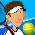 دانلود بازی تنیس Stick tennis tour v2.1.1 اندروید