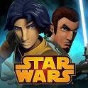 دانلود بازی شورشیان جنگ ستارگان Star wars : Rebels v1.0.2 اندروید – همراه دیتا