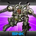 دانلود بازی متال اسلاگ ۲ – METAL SLUG 2 v1.1 اندروید + آنلاک