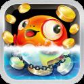 دانلود بازی قهرمان ماهی گیری Fishing Hero v2.1.6 اندروید + مود