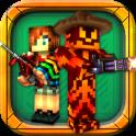 دانلود بازی نیروی ضربت:دزد و پلیس Block Force – Cops N Robbers v2.2.0 اندروید – همراه دیتا + تریلر