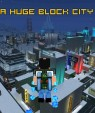 دانلود بازی جنگ شهر قالبی Block City Wars v7.2.2 اندروید