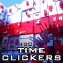دانلود بازی کلیک زمان Time Clickers 1.1.0 اندروید – همراه نسخه مود + تریلر