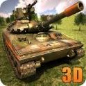 دانلودWorld War Tank Battle 3D v2.0 بازی جنگ جهانی تانک ها  اندروید