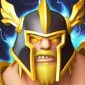 دانلود بازی آسمان قهرمان:جنگ های متفقین Hero sky: Epic guild wars v1.4.210 اندروید – تریلر
