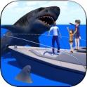دانلود بازی شبیه ساز حمله کوسه Shark Attack Simulator 3D v1.6 اندروید – همراه تریلر