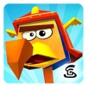 دانلود بازی بازمانده ی کارتونی Cartoon Survivor v1.0 اندروید – همراه دیتا + مود + تریلر