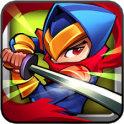 دانلود بازی هجوم نینجا Ninja Rush Zombie Predator v1.0.3 اندروید – همراه نسخه مود + تریلر
