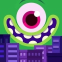 دانلود بازی Monsters Ate My Metropolis v1.0 اندروید – همراه دیتا + مود + تریلر