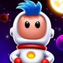 دانلود بازی قهرمان فضایی DOT – Space Hero v1.03 اندروید – همراه دیتا + مود + تریلر