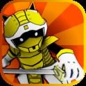 دانلود بازی شیبای نیرومند Mighty Swiping Shiba Force v1.4 اندروید – همراه دیتا + مود + تریلر