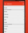 دانلود نرم افزار فایرچت FireChat v9.0.14 اندروید + تریلر