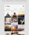 نرم افزار ویرایش تصاویر Fotor Photo Editor v6.2.3.901 اندروید + تریلر
