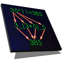دانلود نرم افزار ترفندهای ریاضی Math Tricks v110 Ad Free اندروید – همراه تریلر