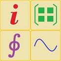 دانلود نرم افزار ماشین حساب دانشمندان Scientific Calculator Plus v1.6.7.54 اندروید