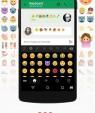 دانلود iKeyboard - emoji.emoticons 4.8.2.2099 برنامه کیبورد من اندروید