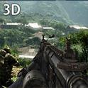 دانلود برنامه شبیه ساز تفنگ بر روی دوربین Gun Camera v3.5 اندروید