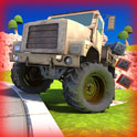 دانلود بازی شبیه ساز کامیون Chaos Truck Drive Offroad Game v1.05 اندروید + مود