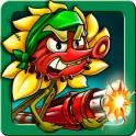 دانلود بازی جنگ زامبی ها Zombie Harvest v1.1.4 اندروید – همراه نسخه مود + تریلر