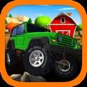 دانلود بازی رقابت کامیون ها Truck Trials 2: Farm House v1.0.1 اندروید – همراه نسخه مود + تریلر