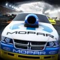 دانلود بازی اتومبیل رانی Mopar Drag N Brag v1.2.5 اندروید – همراه دیتا + مود + تریلر