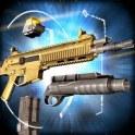 دانلود بازی اسلحه ساز خبره Gun Builder ELITE v2.6 اندروید – همراه دیتا + مود + تریلر