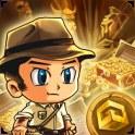 دانلود بازی در جست و جوی گنج Treasure Rush v1.0.9 اندروید – همراه نسخه مود + تریلر