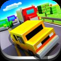دانلود بازی بزرگراه بلوکی Blocky Highway v1.1.0 اندروید – همراه نسخه مود + تریلر