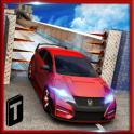 دانلود بازی اتومبیل بزرگراه Highway Car Escape Drive v1.0 اندروید – همراه نسخه مود + تریلر