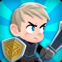 دانلود بازی افسانه شوالیه ها Combo Knights Legend v1.0.5 اندروید – همراه نسخه مود + تریلر
