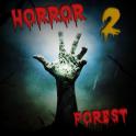 دانلود بازی جنگل ترسناک Dark Dead Horror Forest 2 v3.0 اندروید + مود + تریلر