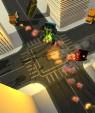 دانلود بازی برخورد مخرب Traffic Buster v1.3 اندروید - همراه دیتا + مود + تریلر